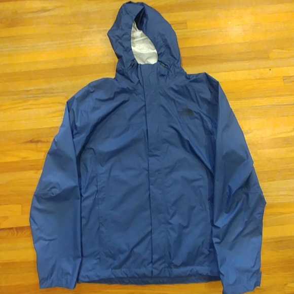 02f6ce982 The North Face Men's Venture 2 Rain Jacket